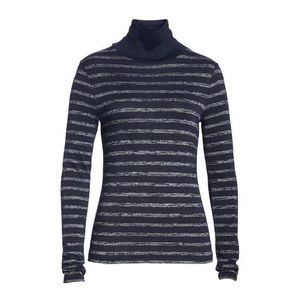 😍SALE😍 Rag & Bone Striped Landon Turtle Neck